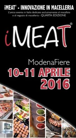 I MEAT 2016